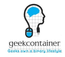 geekcontainer | [Cloud,Automation,Python,Web,Ansible,Vmware,Linux